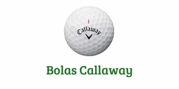 bolas callaway