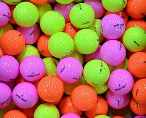 bolas de golf perla