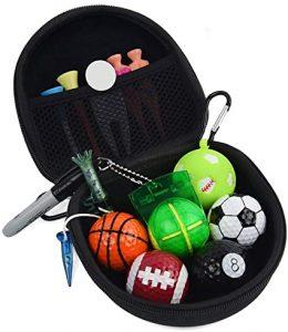 recogedor bolas de golf