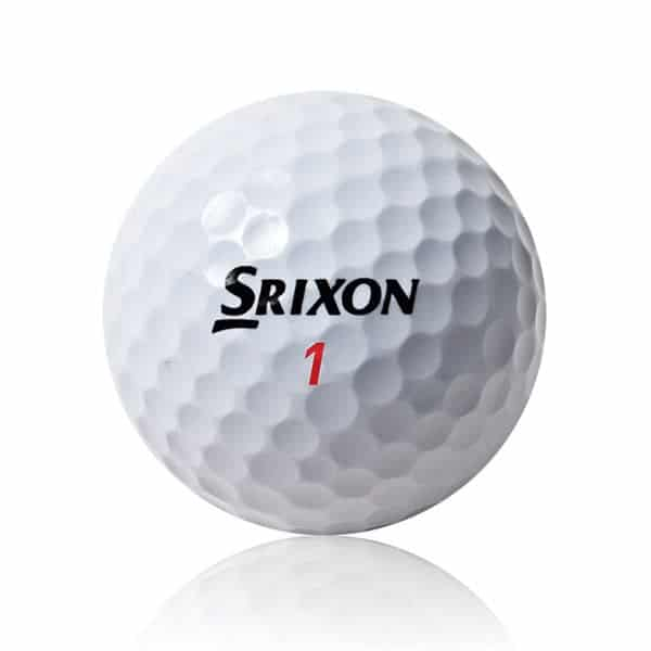 bolas de golf srixon trispeed