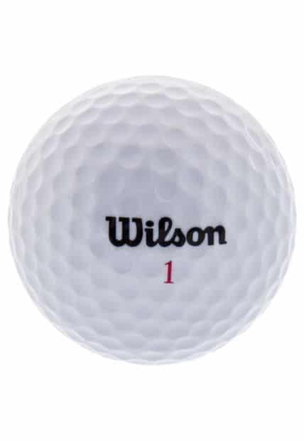 bola de golf wilson