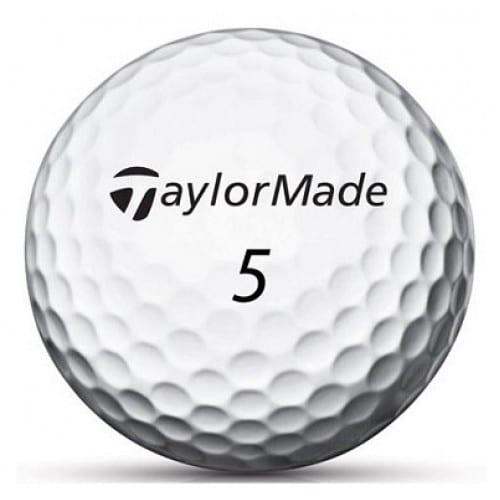 bolas de golf tyler