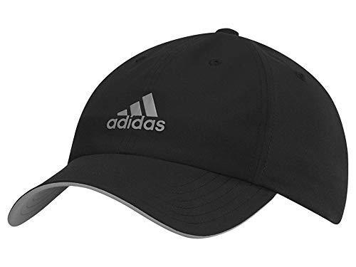 adidas Gorra de Golf Adulto (Negro)