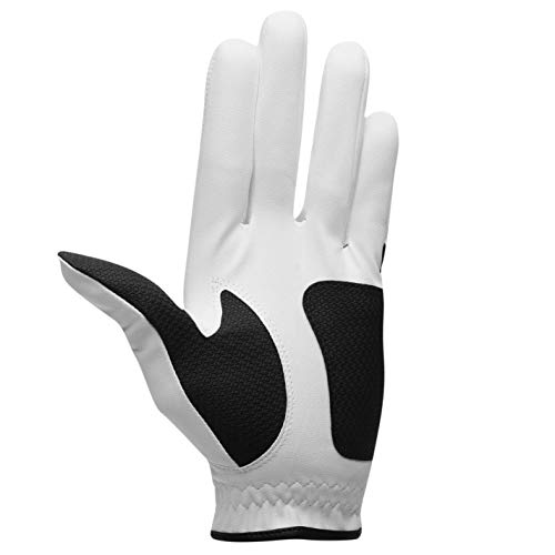 Slazenger V300 - Guantes de golf unisex para todo tipo de clima, talla L