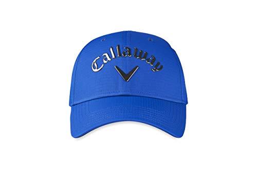 Callaway 5220055 Hombre CG HW Tapa de Metal líquido, Talla única, Royal/Argento