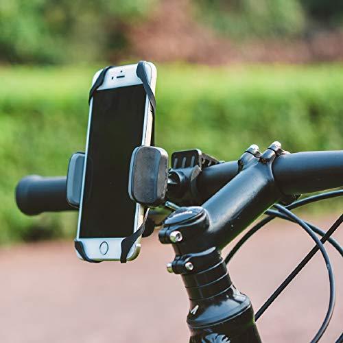 LL-Golf® Soporte universal de Carro de Golf para Teléfono Móvil / GPS / Golf Trolley Smartphone Holder / para todo tipo de Smartphones