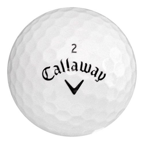 Reload - Bolas de Golf recicladas (24 Unidades) de Pelotas de Golf Callaway, Talla única