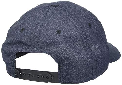 adidas Sombrero de golf con impresión digital para hombre - TXM1194S20, Adidas Golf - Gorro de golf para hombre, Talla única, Negro
