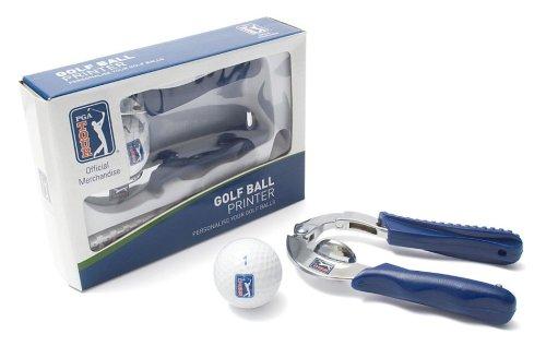 PGA Tour PGAT26 - Sello para marcar Pelotas de Golf