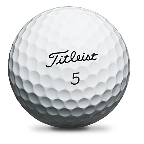 Titleist Pro V1 High Numbers - Bola