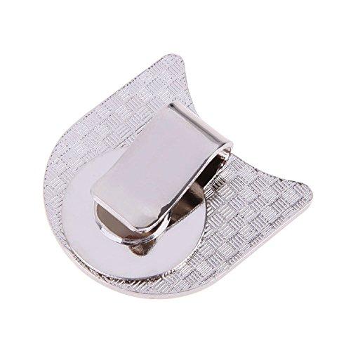 visork Golf Hat Clip Golf marcador para pelotas de golf mini golf herramienta de alineación objetivo con enganche para gorra para actividades al aire libre