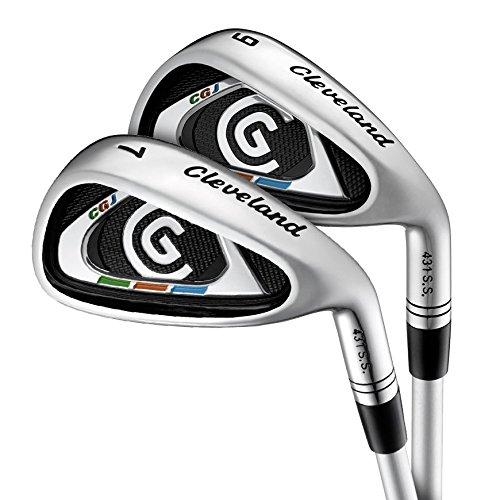 Cleveland C0035548 - Juego de Golf Junior, 10-12 años