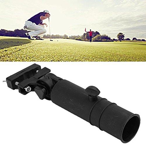 Sostenedor de Paraguas Ajustable para Carrito de Golf Accesorios de Golf
