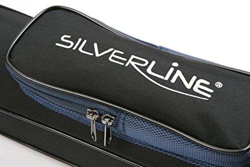 Silverline Pencil Bag (palos)