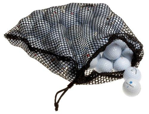 Callaway Bolas recicladas mixtas de grado C (paquete de 60 bolas)