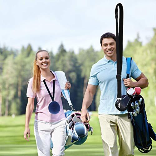 Supercat Golf Impact Ball Golf Swing Trainer Aid Smart Assist Práctica Ball Teaching Postura Corrección de Entrenamiento Brazo Inteligente Ajustable Movimiento Guía Azul