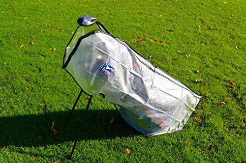 PGA Tour PGAT96 - Cubierta para Lluvia de Golf