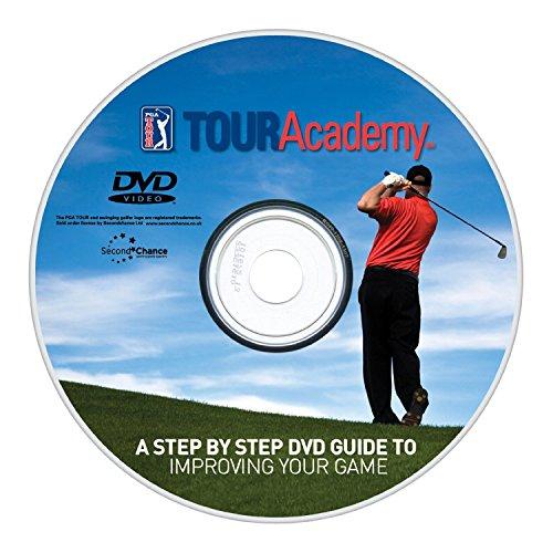 PGA Tour Match Play - Set de Accesorios para Golf