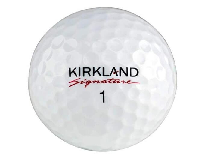 bola kirkland golf