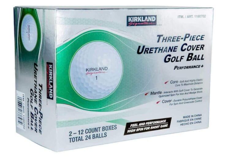 pelotas golf kirkland